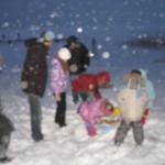 Семейный лагерь в Лосево_с размытием
