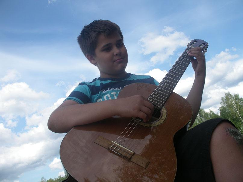 уроки гитары с нуля. 5 главных ошибок начинающих гитаристов